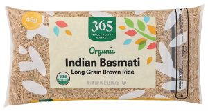 365 By Whole Foods Market Organic Long Grain Brown Rice