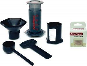 Aeropress Extra Filters