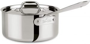 All Clad 4203 Cookware