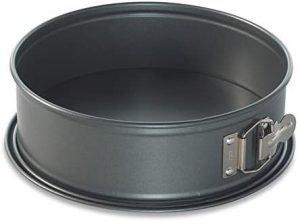 Aluminum Nordic Ware Leakproof Springform Pan
