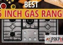 Best 36 Inch Gas Ranges