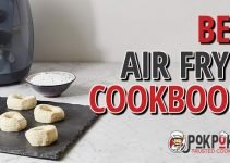 Best Air Fryer Cookbooks