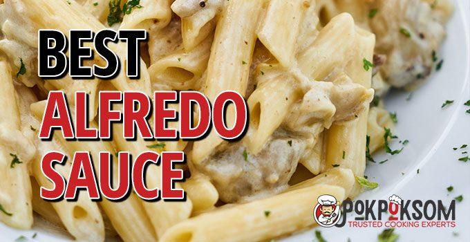 Best Alfredo Sauce