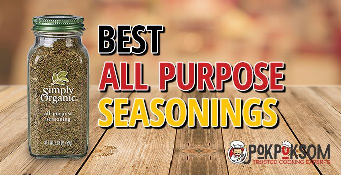 Best All Purpose Seasonings