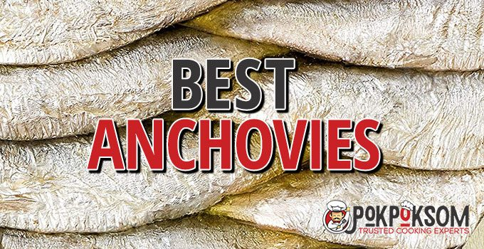 Best Anchovies