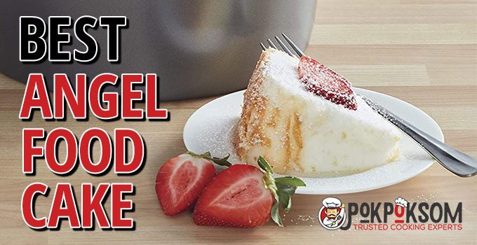 Best Angel Food Cake Mixes