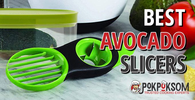 Best Avocado Slicers