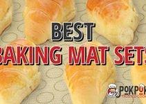 5 Best Baking Mat Sets (Reviews Updated 2021)