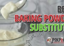 5 Best Baking Powder Substitutes (Reviews Updated 2021)
