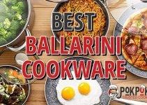 Best Ballarini Cookware