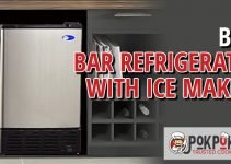5 Best Bar Refrigerators with Ice Makers (Reviews Updated 2021)