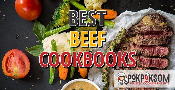 Best Beef Cookbooks