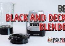 5 Best Black & Decker Blenders (Reviews Updated 2021)