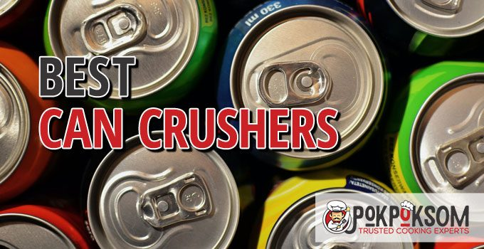 Best Can Crushers