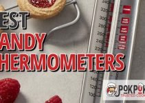 5 Best Candy Thermometers (Reviews Updated 2021)