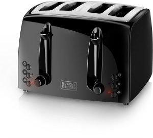 Black & Decker Tr1410bd4 Slice Toaster