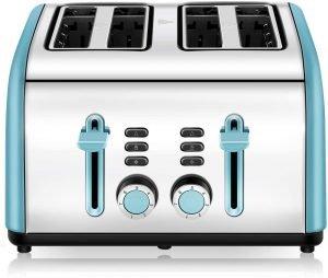Cuisinaid 4 Slice Toaster