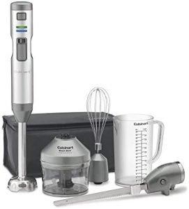 Cuisinart Csb 300 Rechargeable Hand Blender