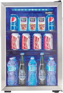 Danby Can Beverage Refrigerator