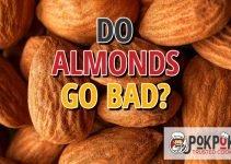Do Almonds Go Bad
