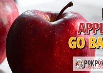 Do Apples Go Bad?