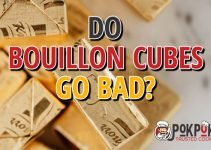 Do Bouillon Cubes Go Bad