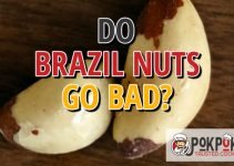 Do Brazil Nuts Go Bad