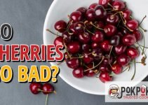 Do Cherries Go Bad