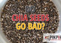 Do Chia Seeds Go Bad?