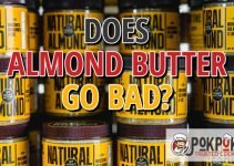Does Almond Butter Go Bad?