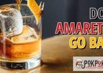 Does Amaretto Go Bad?