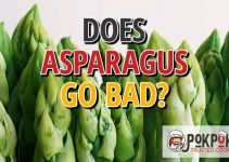 Does Asparagus Go Bad?