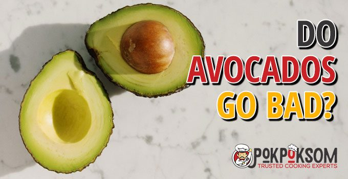 Does Avocado Go Bad