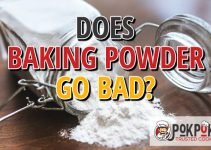 Does Baking Powder Go Bad