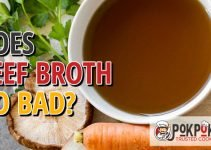 Does Beef Broth Go Bad