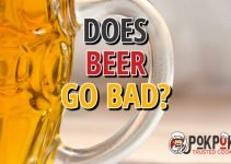 Does Beer Go Bad