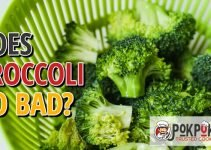 Does Broccoli Go Bad