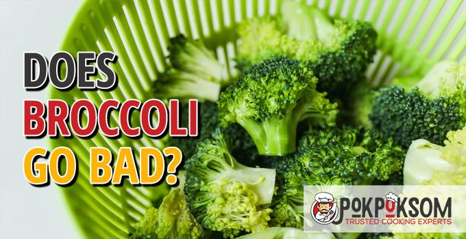 Does Broccoli Go Bad