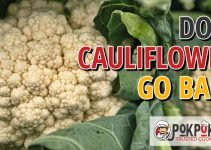 Does Cauliflower Go Bad