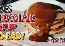 Does Chocolate Syrup Go Bad
