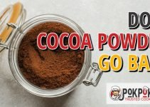 Does Cocoa Powder Go Bad