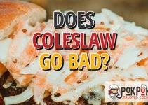 Does Coleslaw Go Bad