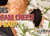 Does Cream Cheese Go Bad?