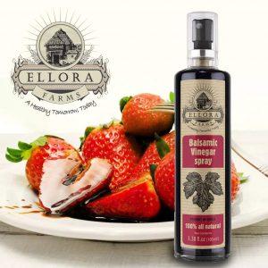 Ellora Farms Balsamic Vinegar
