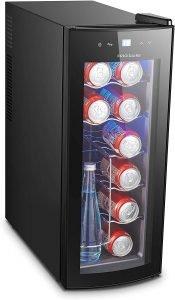 Frigidaire Wine Beverage Cooler