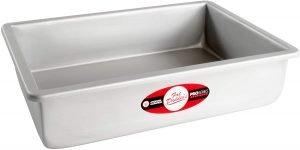 Fat Daddio's Pob 9133 9x13 Baking Pan