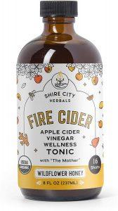 Fire Apple Cider Vinegar