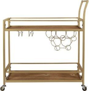 Firstime & Co Francesca Bar Cart