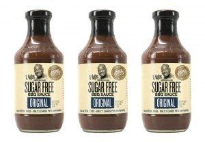 G Hughes Original Sugar Free Bbq Sauce