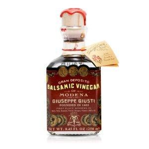 Giuseppe Giusti Desposito Balsamic Vinegar
